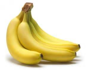 Banana as penis enlargement food