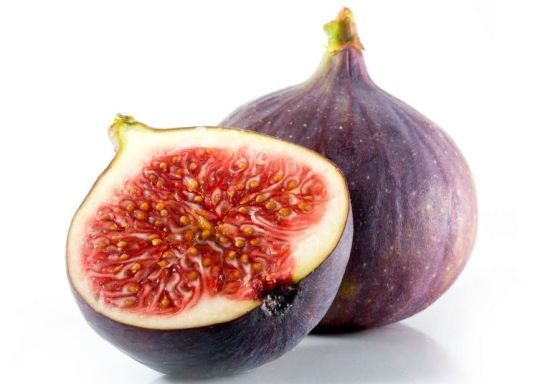 Fig anjeer