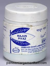Majun Piyaz onion benefits for male sex